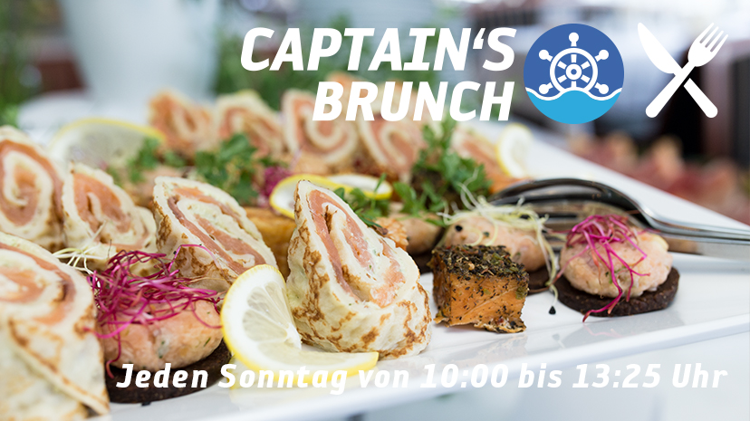 Captain's Brunch