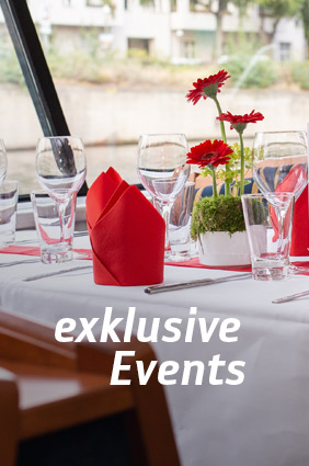 BILD: EXKLUSIVE EVENTS