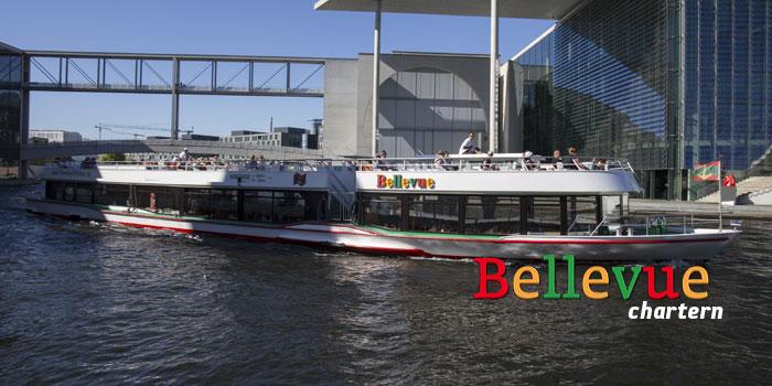 Bellevue chartern