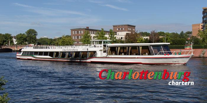 Charlottenburg chartern